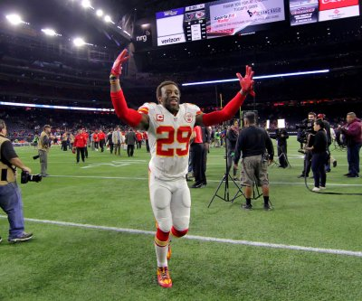 Kansas City Chiefs' Eric Berry excels on field, remains classy off it