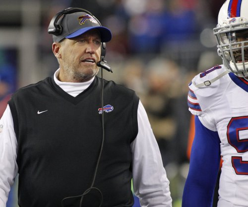 Buffalo Bills' performance pushes Rex Ryan closer to exit door