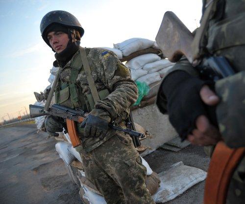Ukraine files suit against Russia in Hague court for 'aggression'
