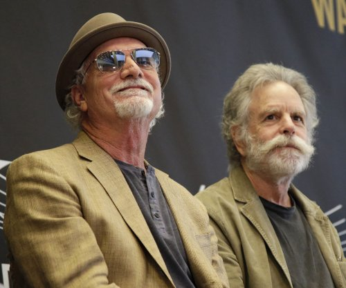 Grateful Dead documentary 'Long Strange Trip' headed to Amazon
