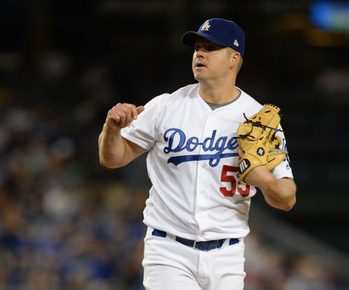 Washington Nationals ink RHP Joe Blanton to one-year deal