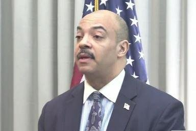 Philadelphia district attorney indicted on corruption, bribery charges