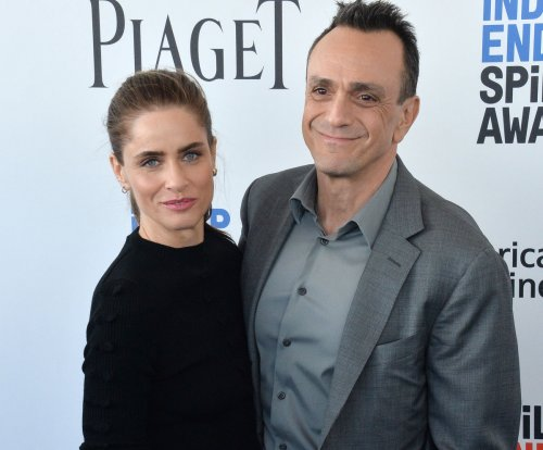 IFC orders second season of 'Brockmire' with Hank Azaria, Amanda Peet