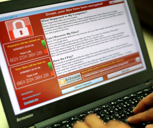Cybersecurity researcher finds 'vaccine' for global cyberattack