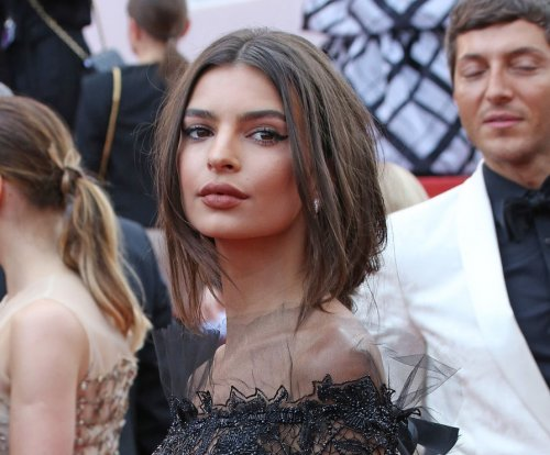 Emily Ratajkowski says embracing sexuality was empowering