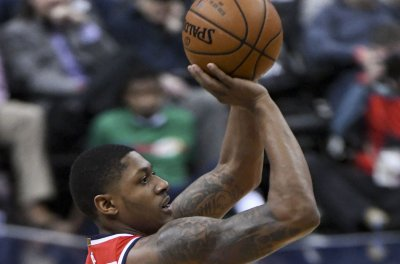 Wizards face tough task vs. Raptors without Wall