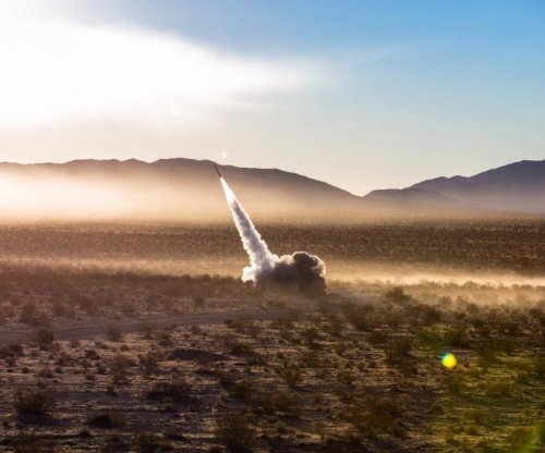 Lockheed contracted to support Army's multiple launch rocket system