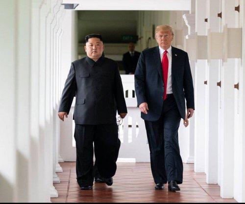 North Korean state media report Kim Jong Un's 'success' at summit
