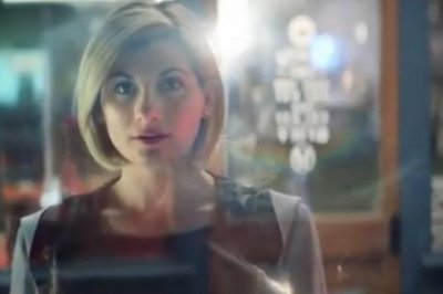 Jodie Whittaker appears in first 'Doctor Who' Season 11 teaser