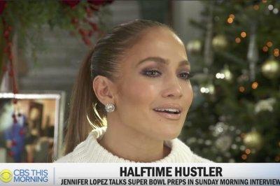 Jennifer Lopez likens Super Bowl halftime show to winning Oscar