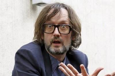 Jarvis Cocker to release book 'This Book is a Song' in October