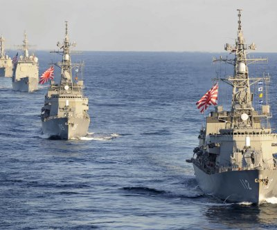 Japan monitoring Seoul's 'response'  amid Middle East deployment