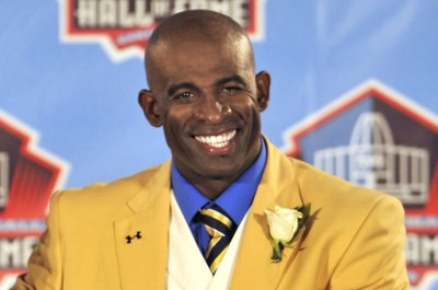 NFL legend Deion Sanders to coach football at Jackson State