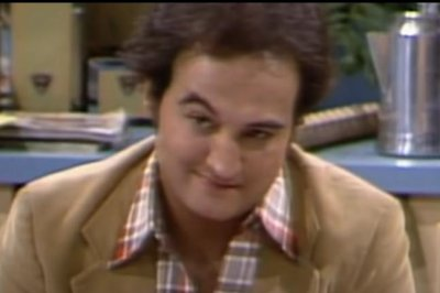'Belushi': Showtime explores the life of John Belushi in new trailer