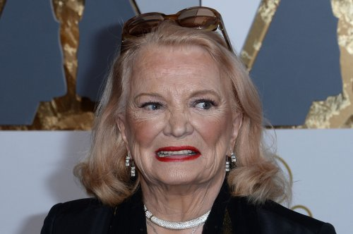 Famous birthdays for June 19: Gena Rowlands, Robin Tunney