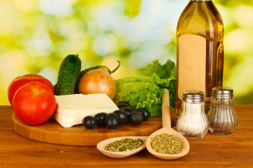 Study: Eating fiber before colorectal cancer surgery reduces complication risk
