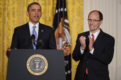 Senate confirms Labor chief Perez, EPA head McCarthy