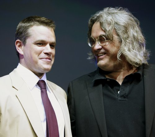 Writer Gilroy to direct fourth 'Bourne'