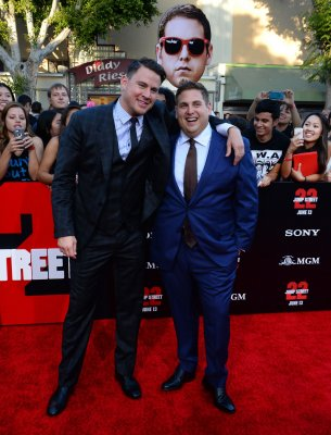 Sony Pictures already working on '23 Jump Street'