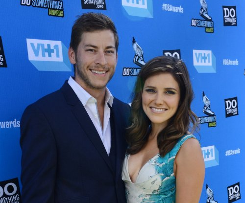 Sophia Bush mourns the death of ex-beau Dan Fredinburg, who was killed in Mount Everest avalanche
