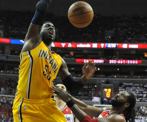 Report: Los Angeles Lakers on verge of acquiring Hibbert