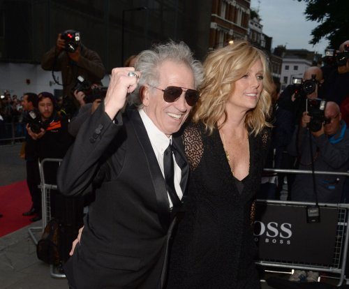Keith Richards gives daughters permission to snort his ashes