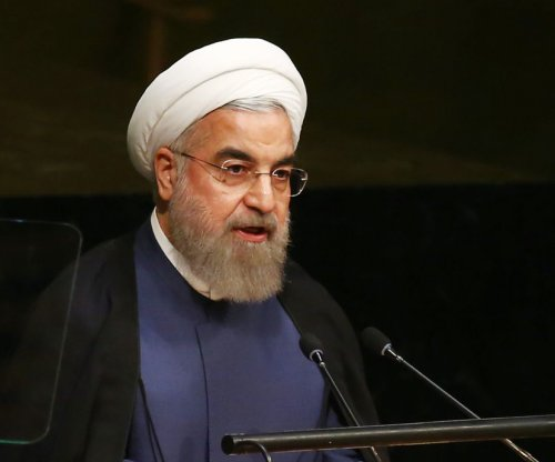 Rouhani says nuclear deal could start 'new era' in relations with US