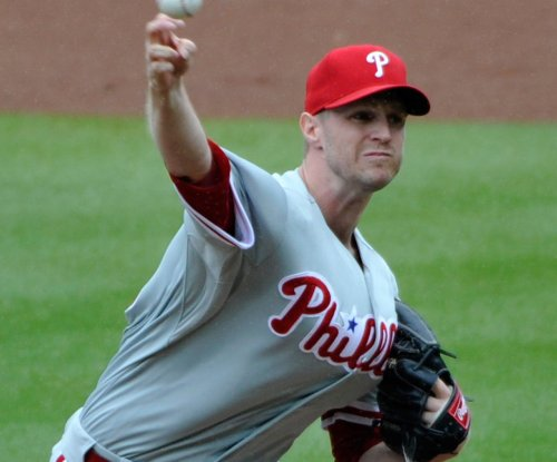 Los Angeles Angels sign RHP Kyle Kendrick to minor league deal