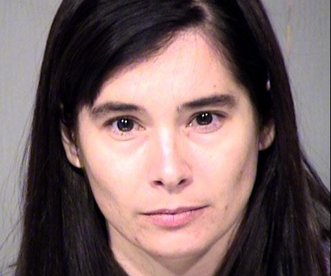 GOP fundraiser arrested in Arizona meth lab bust