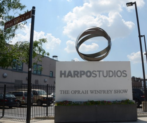 McDonald's looking to move into Oprah's old Chicago studios