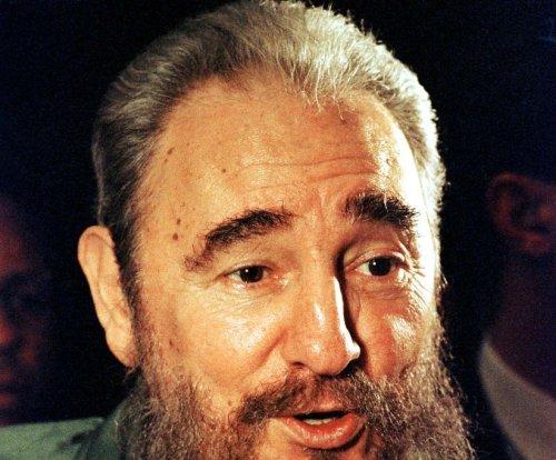 Cuban leader Fidel Castro turns 90