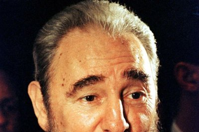 Cuban leader Fidel Castro turns 90