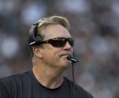 Los Angeles Raiders 'miss-fits' causing a poor run defense