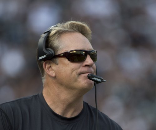 Oakland Raiders 'miss-fits' causing a poor run defense