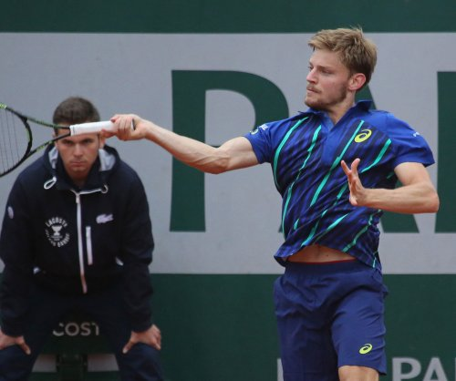 David Goffin tops Dominic Thiem to reach Australian quarters
