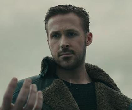 'Blade Runner 2049': Ryan Gosling, Harrison Ford unite in first trailer