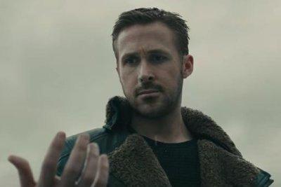 'Blade Runner 2049': Ryan Gosling, Harrison Ford unite in first trailer