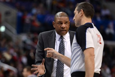 NBA notebook: Los Angeles Clippers coach Doc Rivers stripped of front-office duties