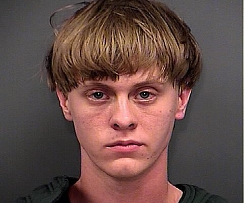 Dylann Roof wants to fire 'biological enemy' attorneys