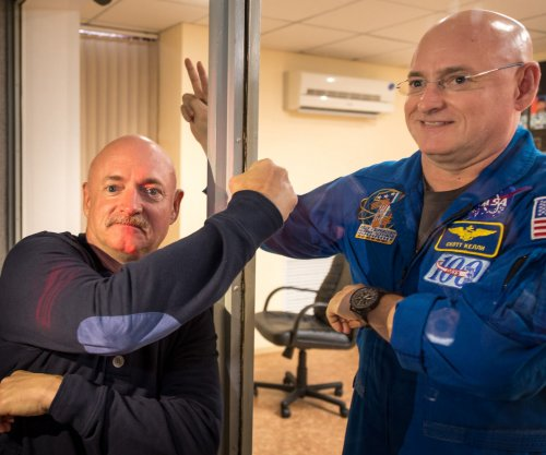 Early results from NASA's Twins Study: Space encourages gene expression