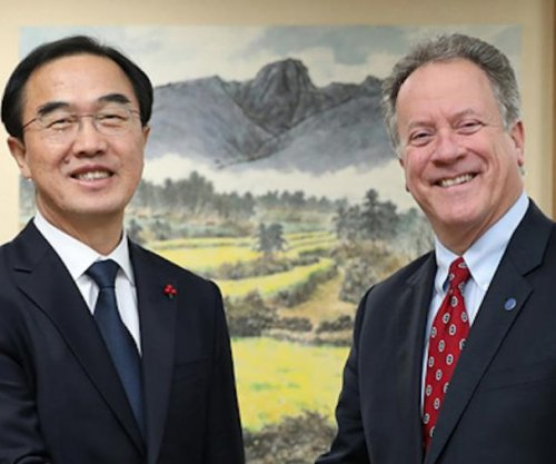 South Korea to work on humanitarian aid to North