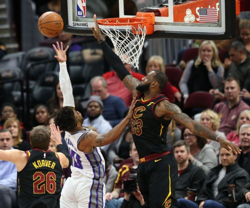 Depleted Cleveland Cavaliers return home after road trip to face Bucks