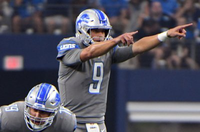 Lions face pivotal game in division matchup vs. Vikings