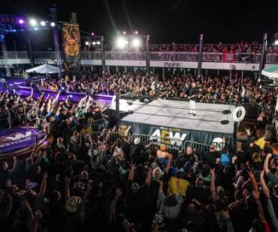 AEW Dynamite: Jon Moxley becomes No. 1 contender