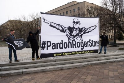 Attorneys make pitch to D.C. judge urging new trial for Roger Stone