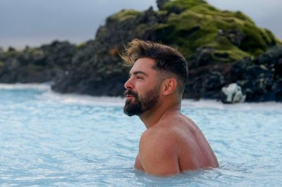 Zac Efron travels the world in first look at Netflix's 'Down to Earth'