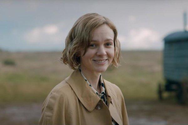 Watch: Ralph Fiennes, Carey Mulligan make discovery in ...