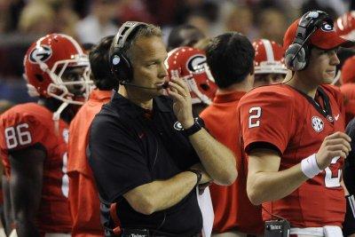 Ex-Georgia, Miami football coach Mark Richt reveals Parkinson's diagnosis