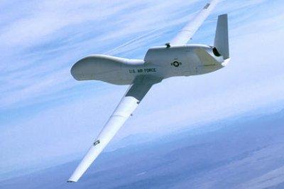 Global Hawk drone flies near North Korea ahead of Korean War anniversary