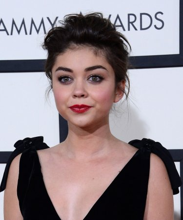 Sarah Hyland allegedly groped by male fan in Sydney